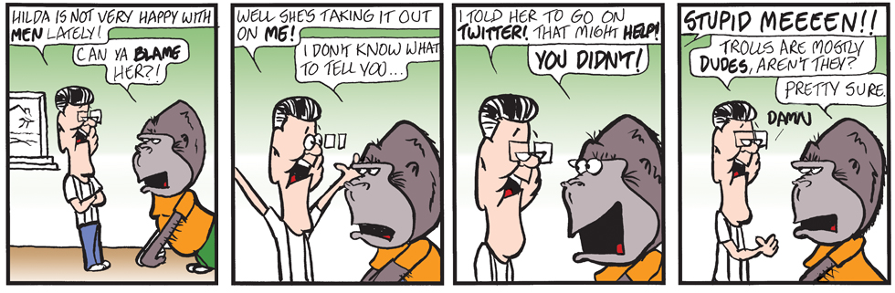 The Twitter Solution