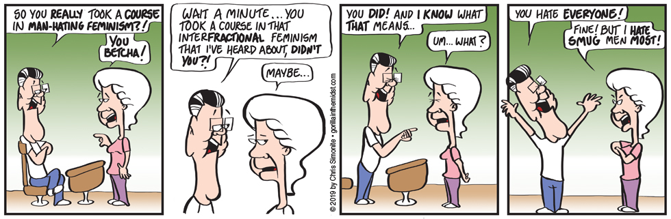 Big Word Feminism